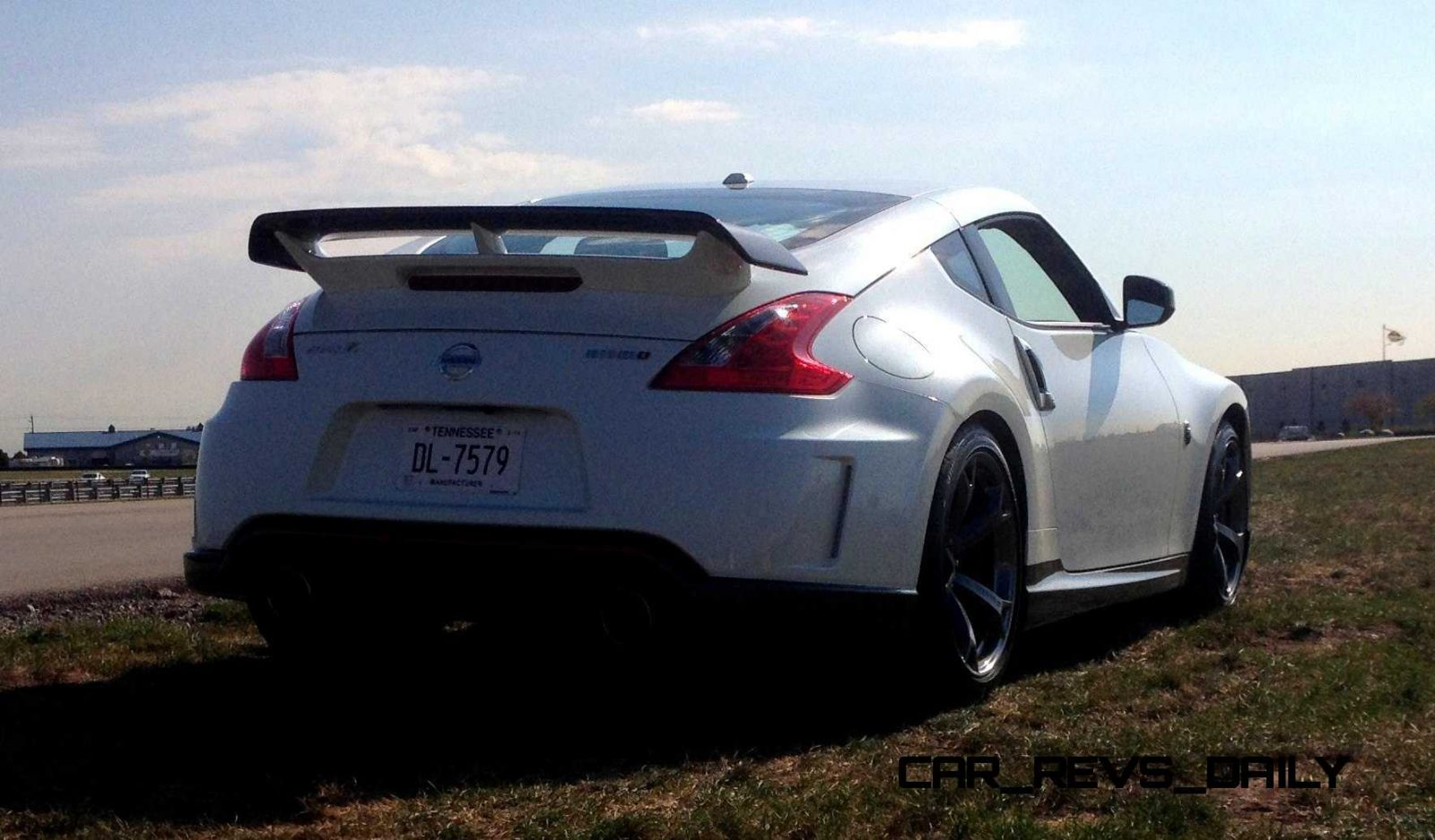 2014 Nissan 370Z NISMO - Full Driven Review13