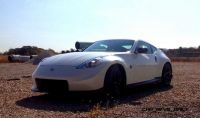 2014 Nissan 370Z NISMO - Full Driven Review24