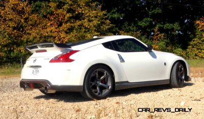 2014 Nissan 370Z NISMO - Full Driven Review29