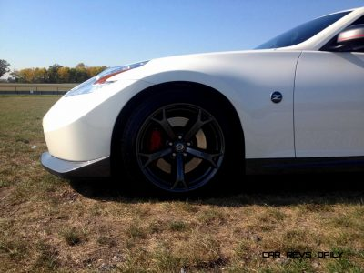 2014 Nissan 370Z NISMO - Full Driven Review3