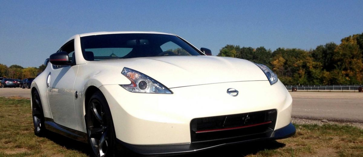 2014 Nissan 370Z NISMO - Full Driven Review5