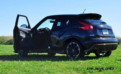 2014 Nissan Juke NISMO in 57 High-Res Photos56