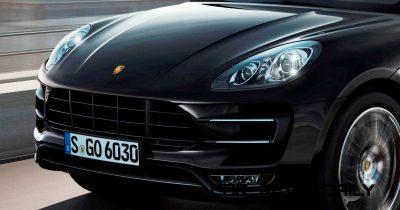 2014 Porsche Macan Turbo and Macan S - Official Debut Photos4