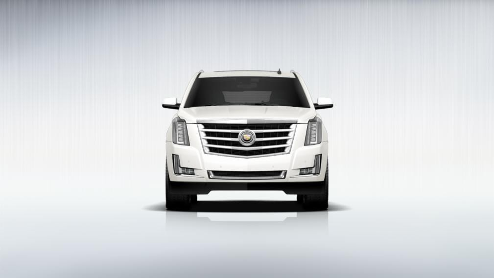 2015 Cadillac Escalade In-Depth Review + Mega Galleries101