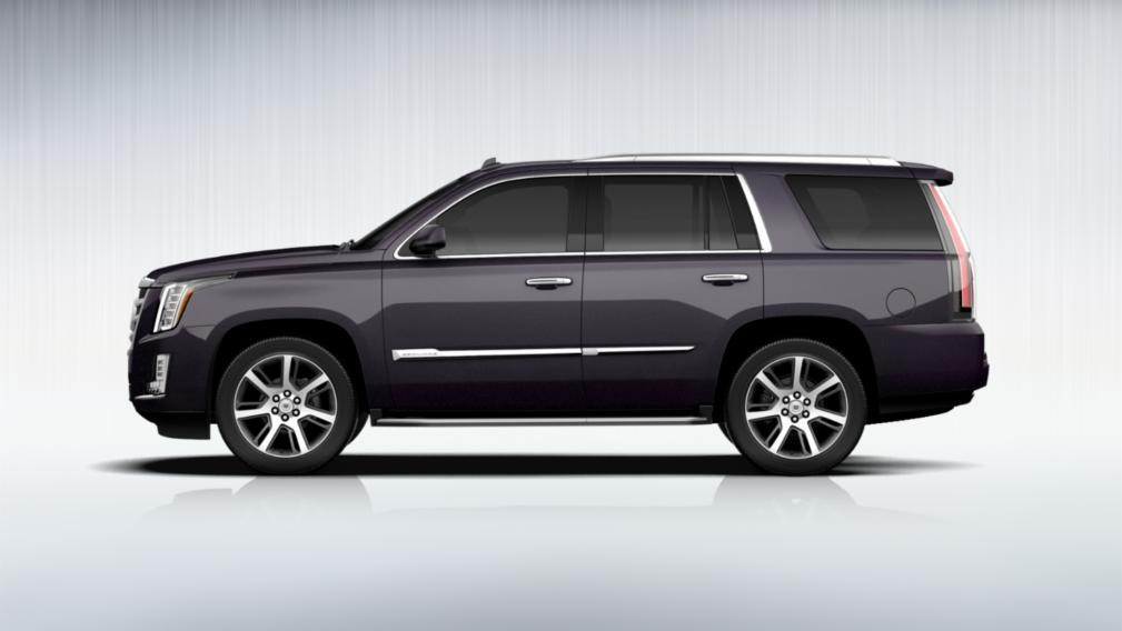 2015 Cadillac Escalade In-Depth Review + Mega Galleries106