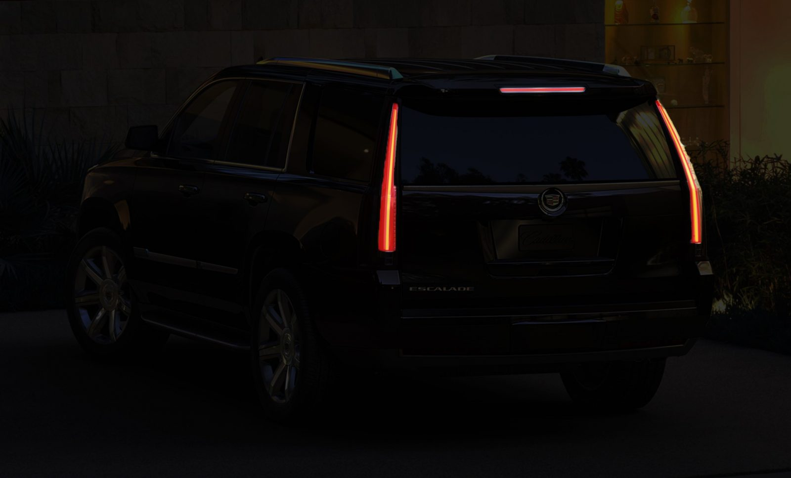 2015 Cadillac Escalade In-Depth Review + Mega Galleries36