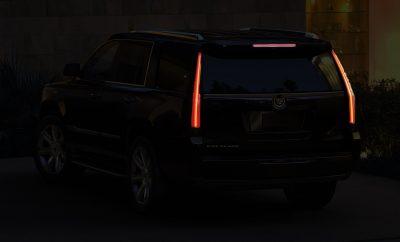 2015 Cadillac Escalade In-Depth Review + Mega Galleries36