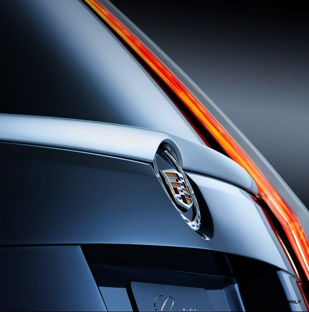 2015 Cadillac Escalade In-Depth Review + Mega Galleries66