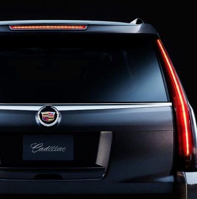 2015 Cadillac Escalade In-Depth Review + Mega Galleries67