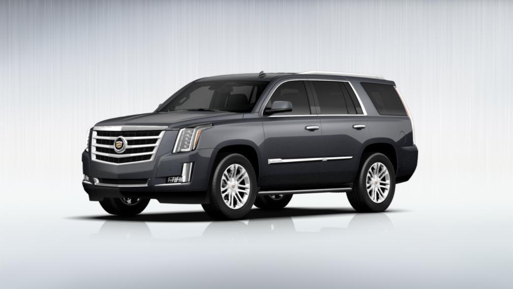 2015 Cadillac Escalade In-Depth Review + Mega Galleries68