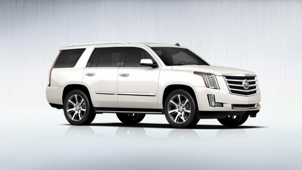 2015 Cadillac Escalade In-Depth Review + Mega Galleries78