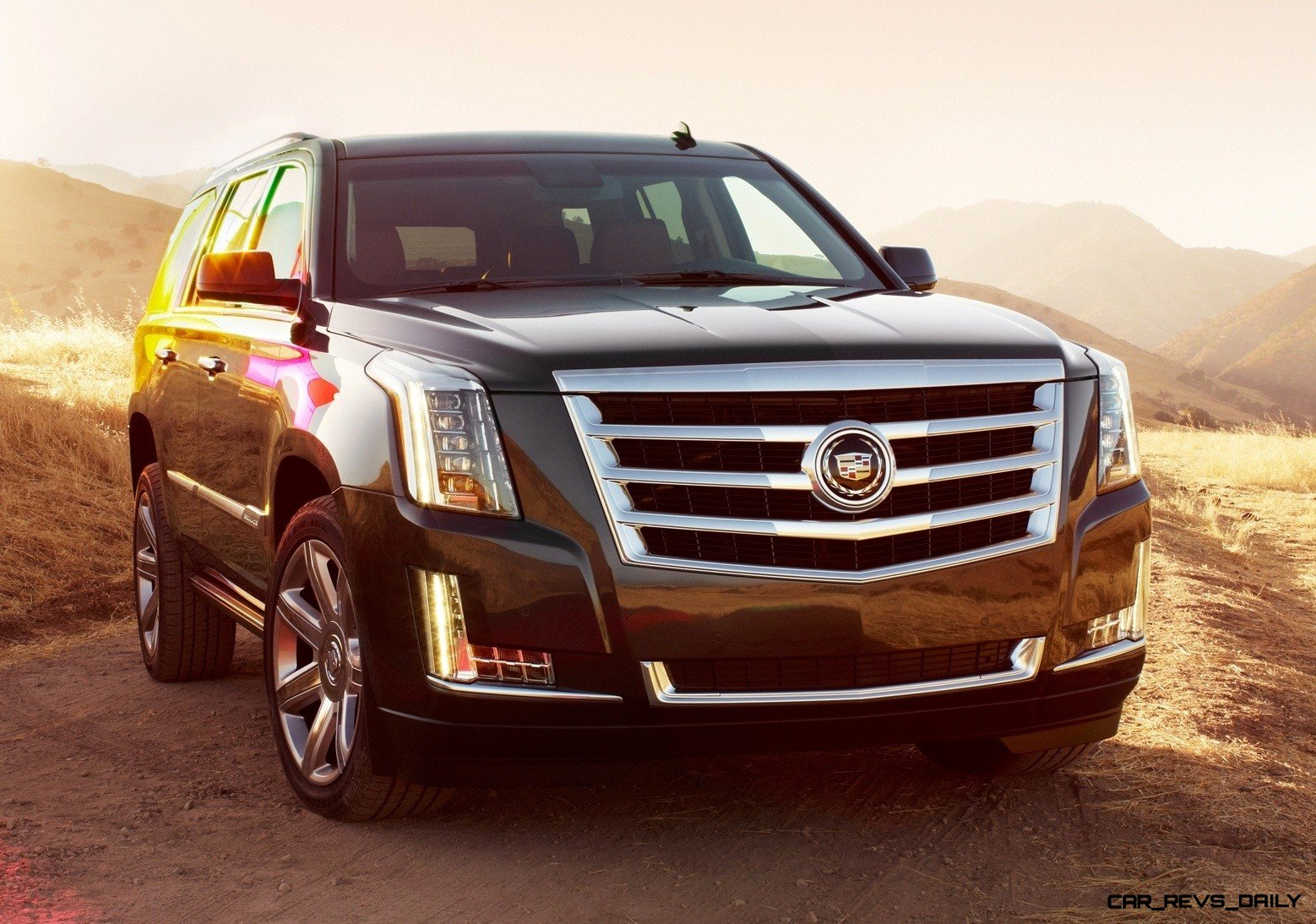 2015 cadillac escalade in depth specs mega galleries. Black Bedroom Furniture Sets. Home Design Ideas
