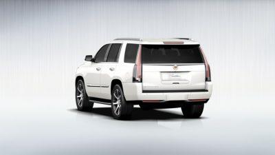 2015 Cadillac Escalade In-Depth Review + Mega Galleries87