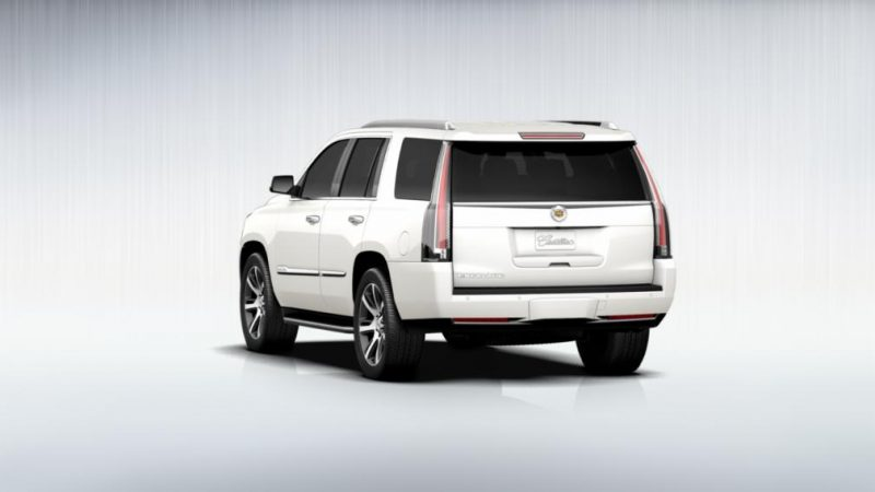 2015 Cadillac Escalade In-Depth Review + Mega Galleries87