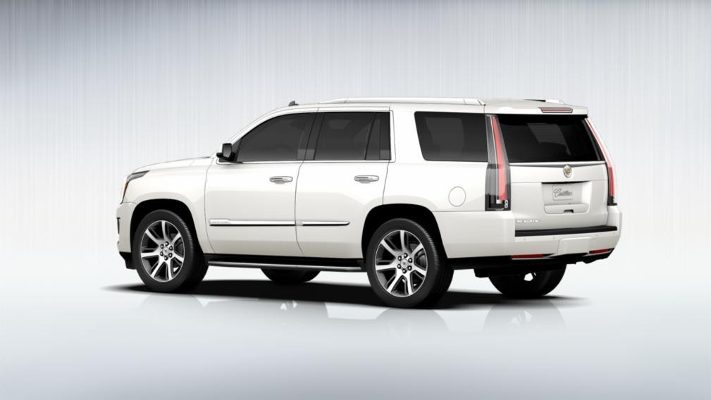 2015 Cadillac Escalade In-Depth Review + Mega Galleries89