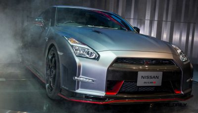2014 GT-R + 2015 GT-R NISMO Now Far More Beautiful, Luxurious... and EVEN FASTER! 2014 GT-R + 2015 GT-R NISMO Now Far More Beautiful, Luxurious... and EVEN FASTER! 2014 GT-R + 2015 GT-R NISMO Now Far More Beautiful, Luxurious... and EVEN FASTER! 2014 GT-R + 2015 GT-R NISMO Now Far More Beautiful, Luxurious... and EVEN FASTER!