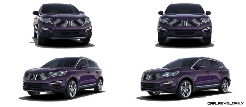 2015 Lincoln MKC Crossover - A Cool Mix of Infiniti and Audi102