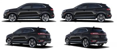 2015 Lincoln MKC Crossover - A Cool Mix of Infiniti and Audi104