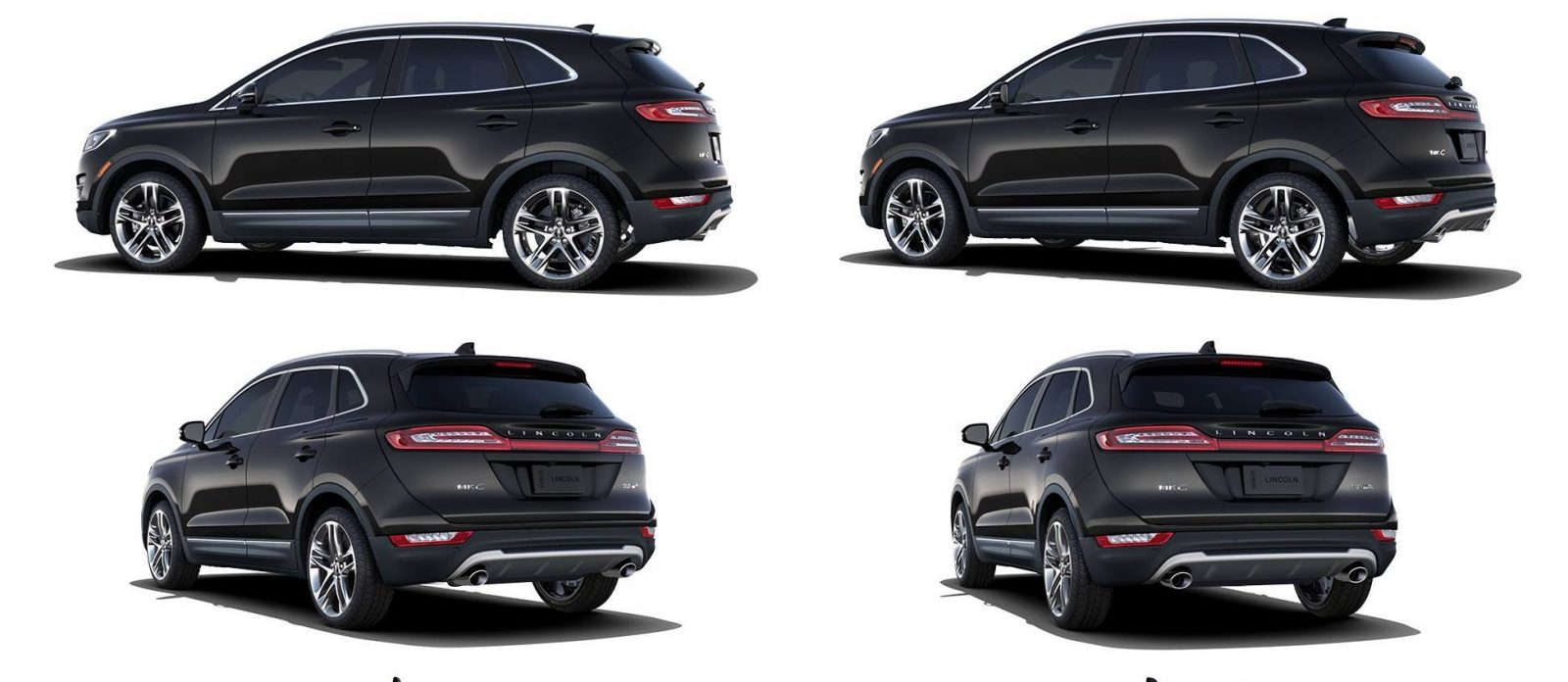 2015 Lincoln MKC Crossover - A Cool Mix of Infiniti and Audi105