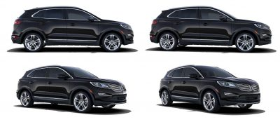 2015 Lincoln MKC Crossover - A Cool Mix of Infiniti and Audi109