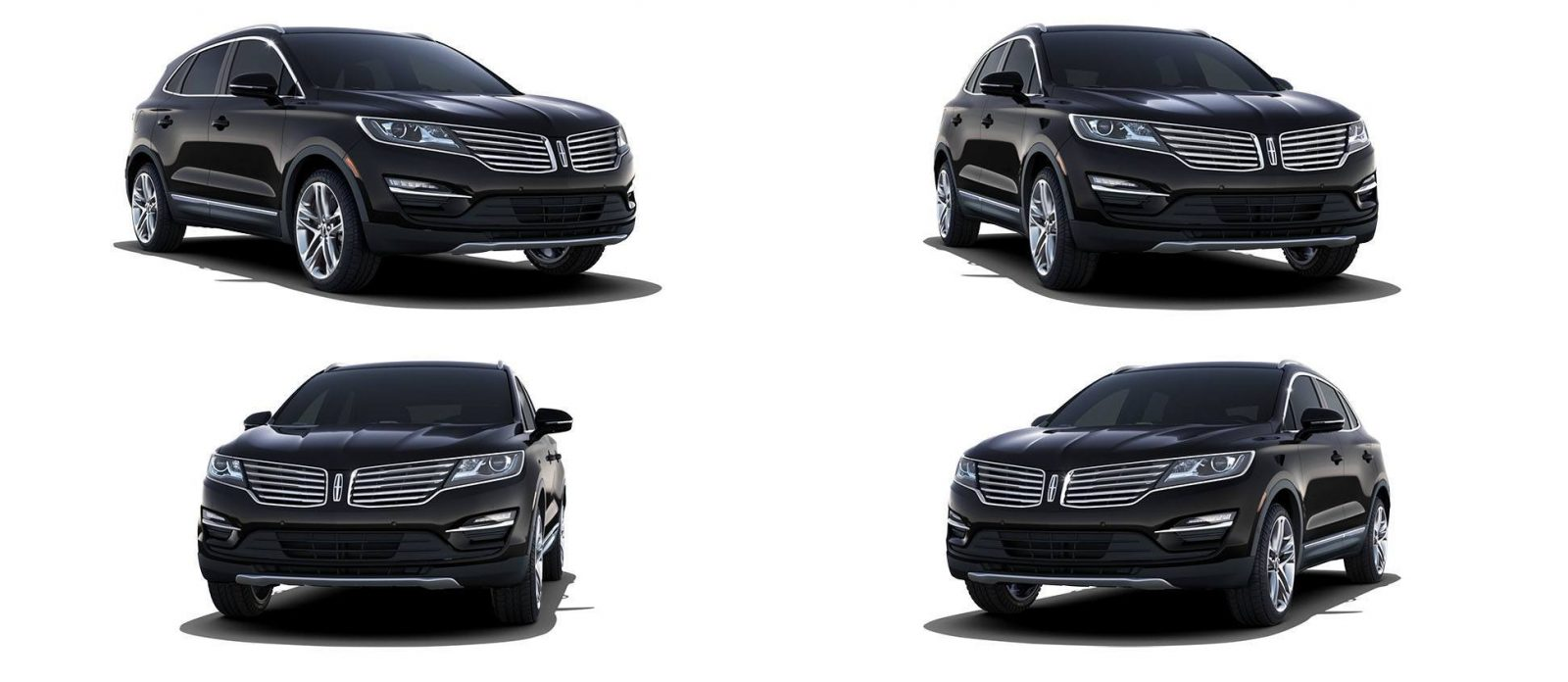 2015 Lincoln MKC Crossover - A Cool Mix of Infiniti and Audi110