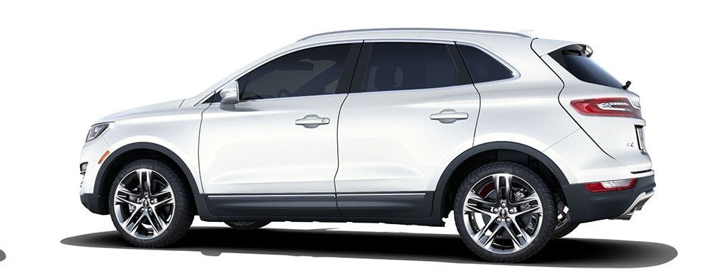 2015 Lincoln MKC Crossover - A Cool Mix of Infiniti and Audi115
