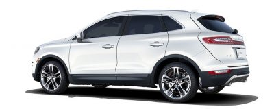 2015 Lincoln MKC Crossover - A Cool Mix of Infiniti and Audi116