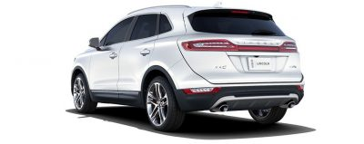 2015 Lincoln MKC Crossover - A Cool Mix of Infiniti and Audi117