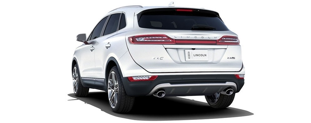 2015 Lincoln MKC Crossover - A Cool Mix of Infiniti and Audi118