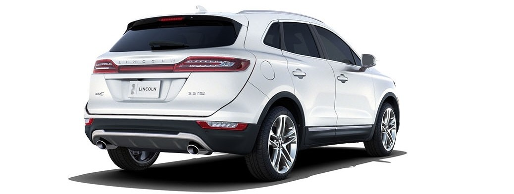 2015 Lincoln MKC Crossover - A Cool Mix of Infiniti and Audi122