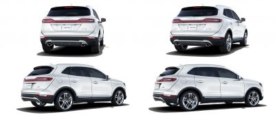 2015 Lincoln MKC Crossover - A Cool Mix of Infiniti and Audi124