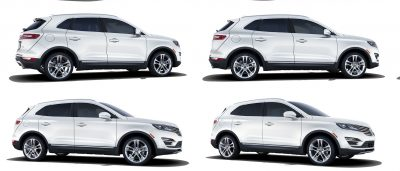 2015 Lincoln MKC Crossover - A Cool Mix of Infiniti and Audi125