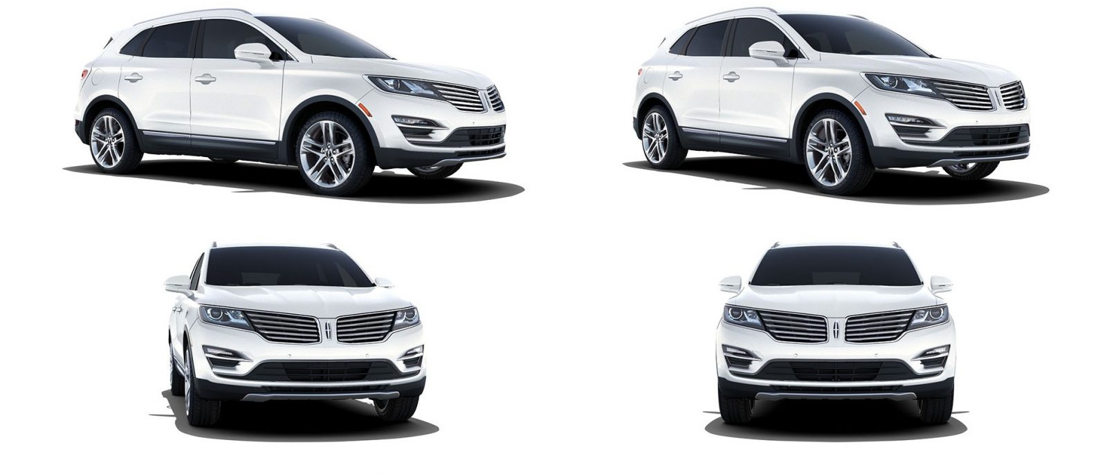 2015 Lincoln MKC Crossover - A Cool Mix of Infiniti and Audi126