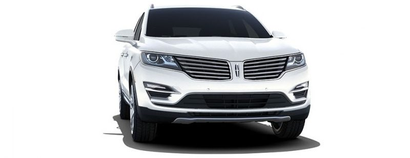 2015 Lincoln MKC Crossover - A Cool Mix of Infiniti and Audi129