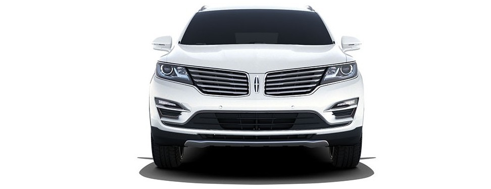 2015 Lincoln MKC Crossover - A Cool Mix of Infiniti and Audi130