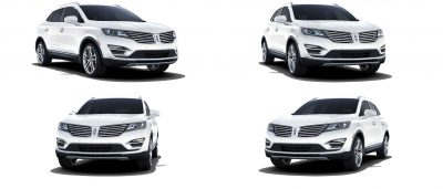 2015 Lincoln MKC Crossover - A Cool Mix of Infiniti and Audi131