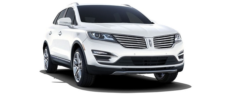2015 Lincoln MKC Crossover - A Cool Mix of Infiniti and Audi133
