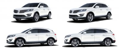 2015 Lincoln MKC Crossover - A Cool Mix of Infiniti and Audi136