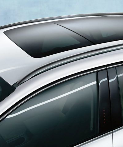2015 Lincoln MKC Crossover - A Cool Mix of Infiniti and Audi15