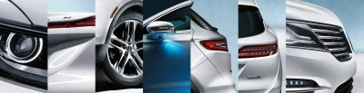 2015 Lincoln MKC Crossover - A Cool Mix of Infiniti and Audi18