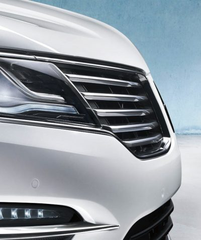 2015 Lincoln MKC Crossover - A Cool Mix of Infiniti and Audi9
