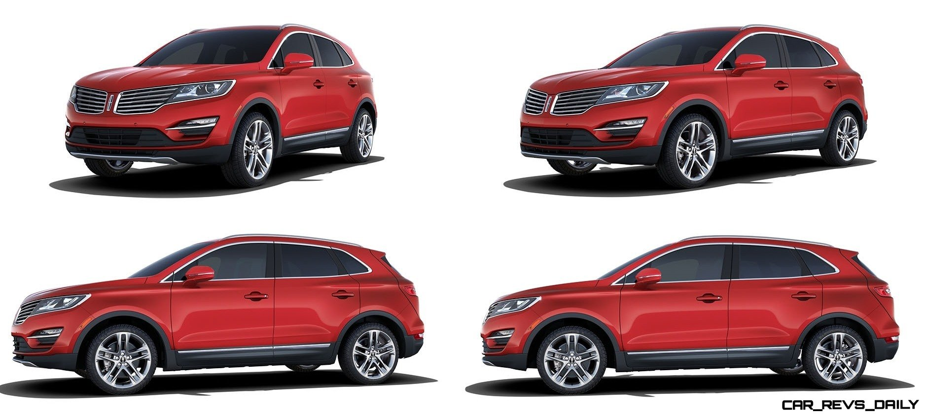 2015 lincoln mkc crossover a cool mix of infiniti and audi24. Black Bedroom Furniture Sets. Home Design Ideas