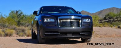 62 Huge Wallpapers 2014 Rolls-Royce Wraith AZ 11-713