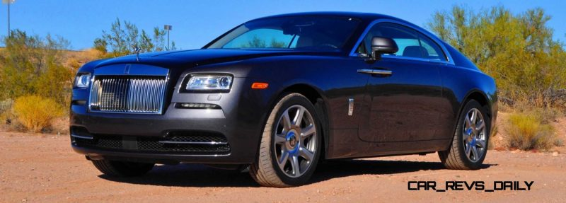 62 Huge Wallpapers 2014 Rolls-Royce Wraith AZ 11-714