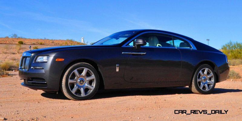 62 Huge Wallpapers 2014 Rolls-Royce Wraith AZ 11-716