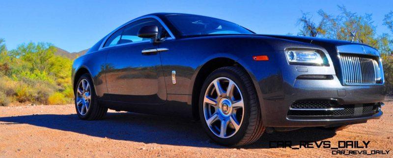 62 Huge Wallpapers 2014 Rolls-Royce Wraith AZ 11-723