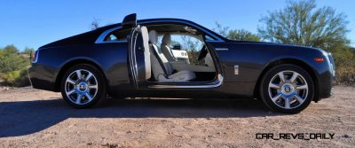 62 Huge Wallpapers 2014 Rolls-Royce Wraith AZ 11-743