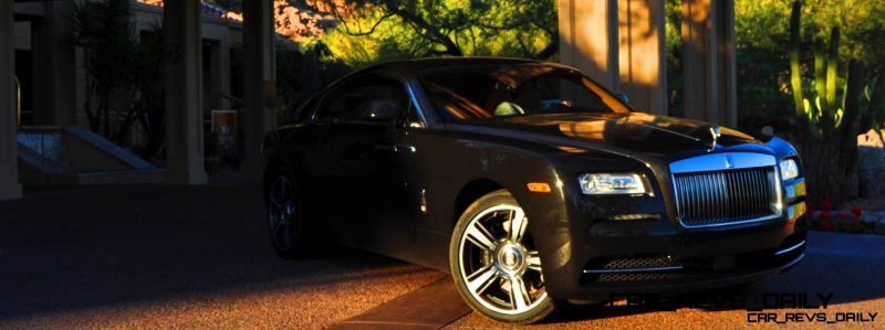62 Huge Wallpapers 2014 Rolls-Royce Wraith AZ 11-754