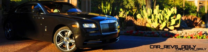 62 Huge Wallpapers 2014 Rolls-Royce Wraith AZ 11-756