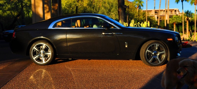 62 Huge Wallpapers 2014 Rolls-Royce Wraith AZ 11-758